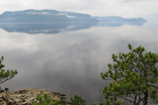 fjord du saguenay 2014