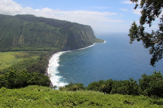 hawaii - waipio valley 2015