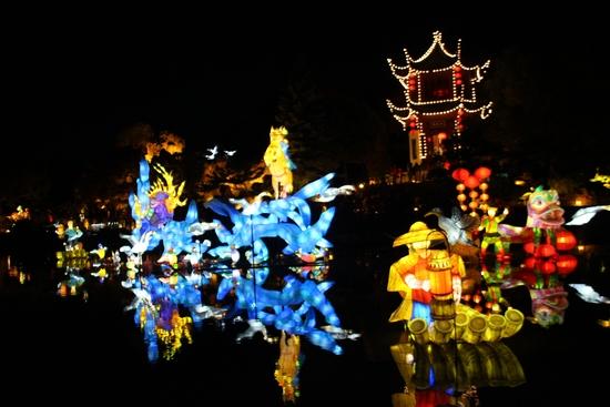 lanternes chinoises 2015